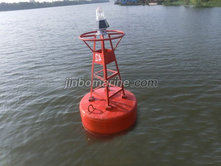 1 5m Of Steel Buoy Navigation Buoy Buy Navigation Buoy