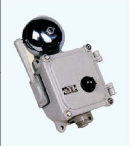 DC/AC electric bell for signal light