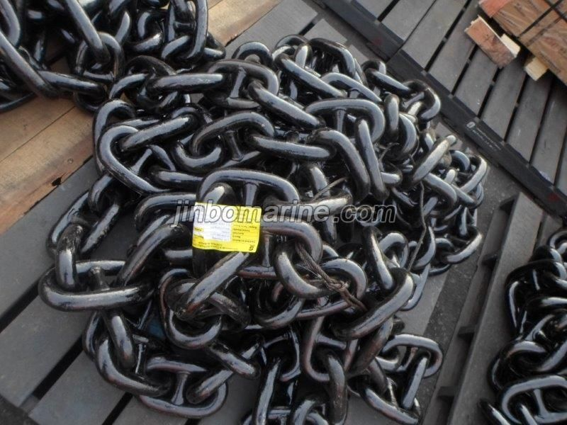 20.5mm Grade 2 Stud Link Anchor Chain