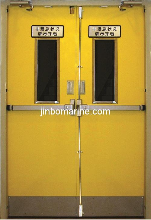 Metal Double Doors hollow metal double doors froof door inside ideas