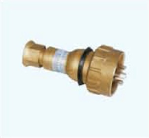 Marine copper plug,socket(1142/MS, 1141,1141/R)
