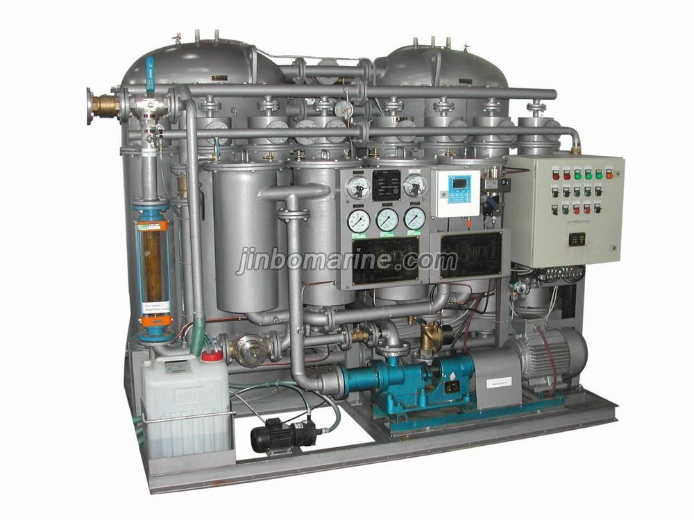 4 00m3  h 15ppm ship oily water separator  buy marine oil water seperator from china manufacturer