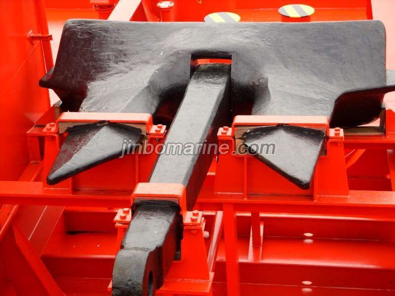 AC-14 Stockless Anchor