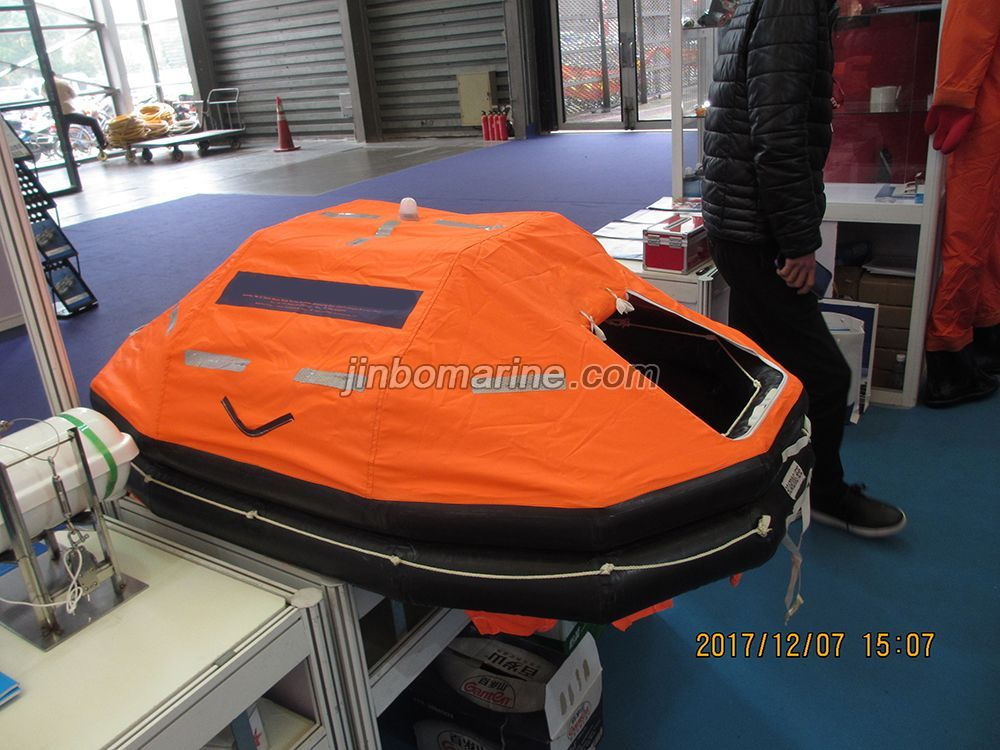Automatic Self-Righting Inflatable Liferaft, Buy Life Raft