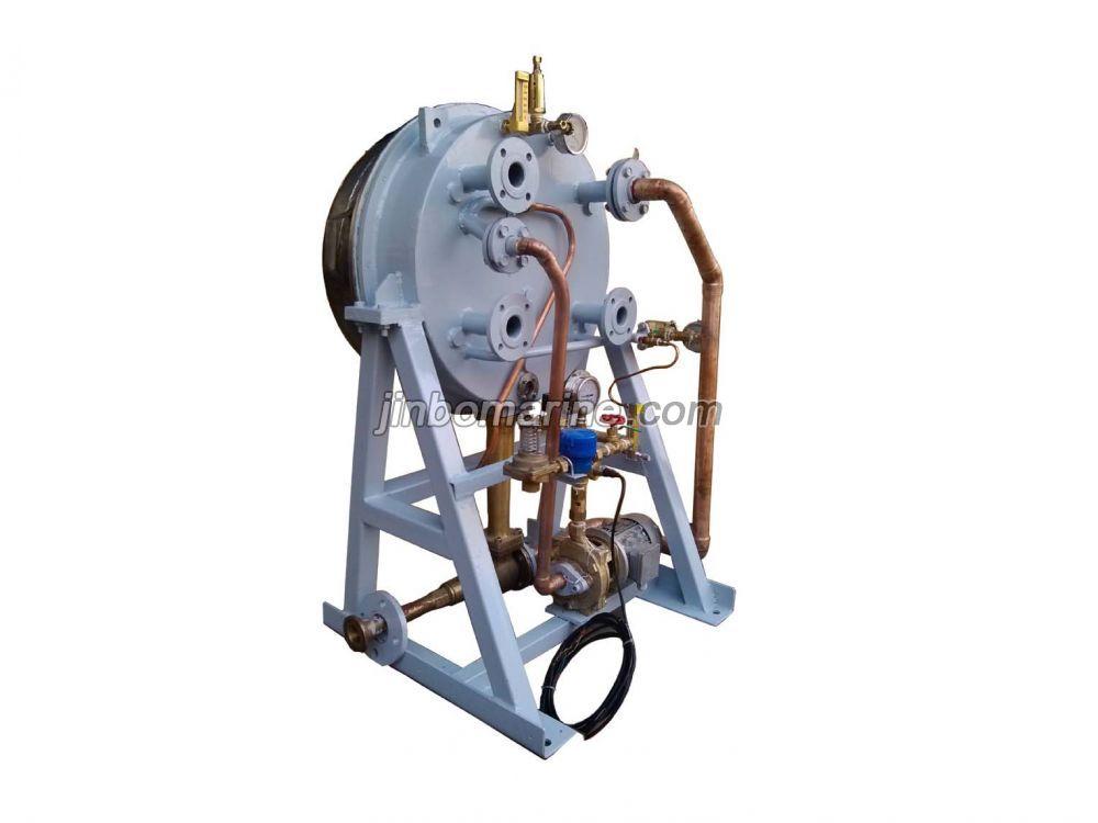 Evaporative Fresh Water Generator Buy Water Treatment