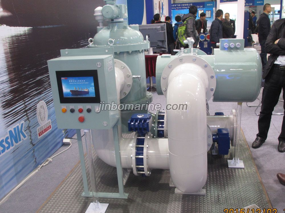 Bwms Buy Ballast Water Management System From China