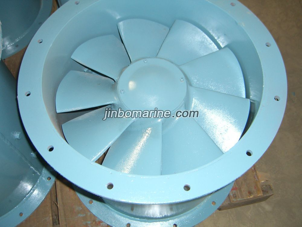 Explosion Proof Fan >> CZ Marine Axial Fan/Blower, Buy Marine Fan/Blower from China Manufacturer - JINBO MARINE