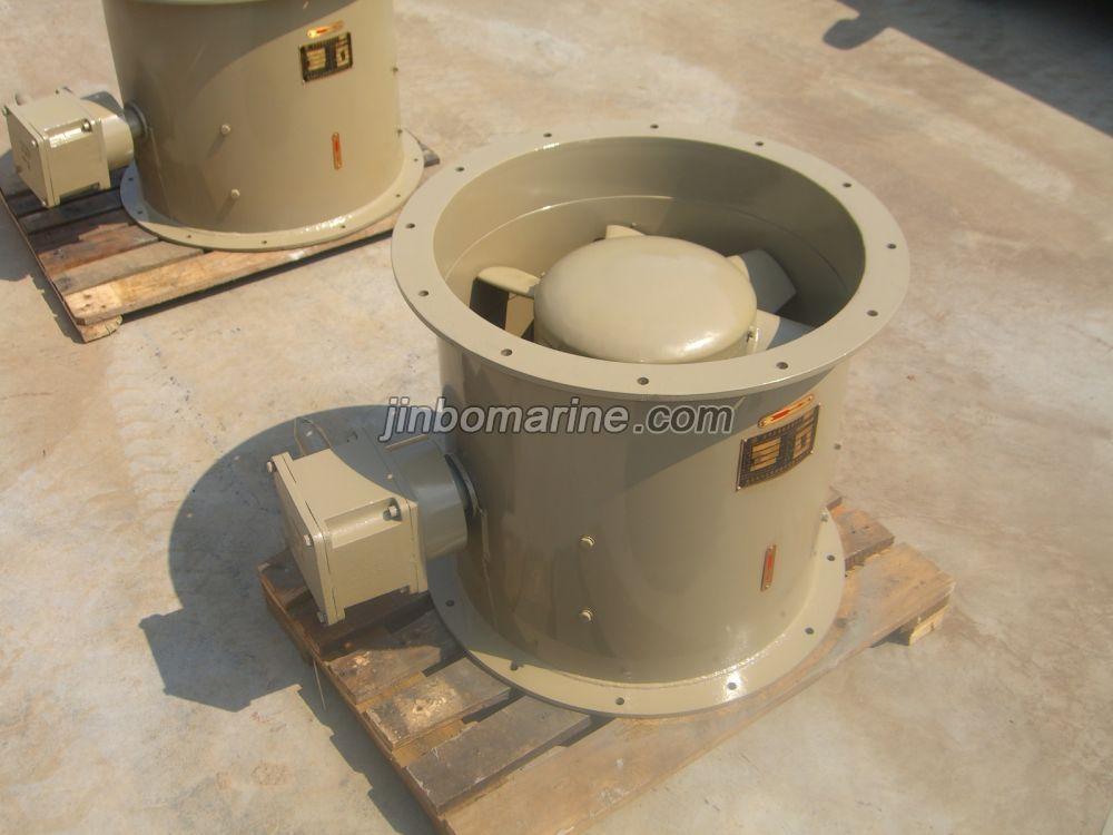 Explosion Proof Fan >> CBZ Marine Explosion Proof Axial Fan (Duct Type), Buy ...