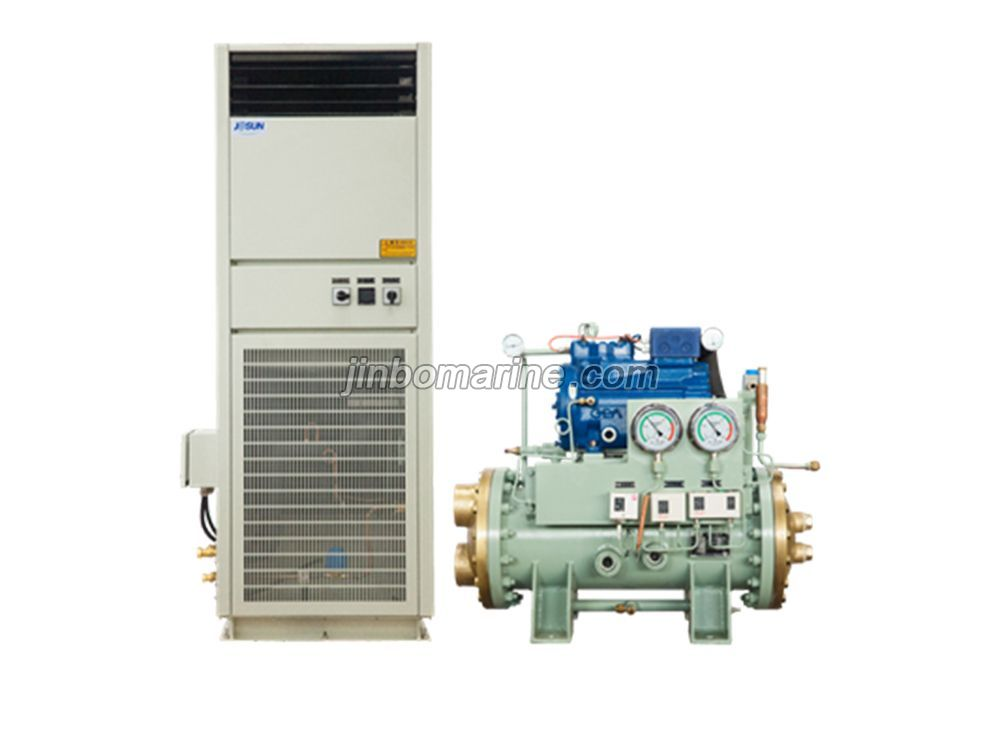 Cfp Lg Vertical Fan Coil Buy Marine Air Conditioner From