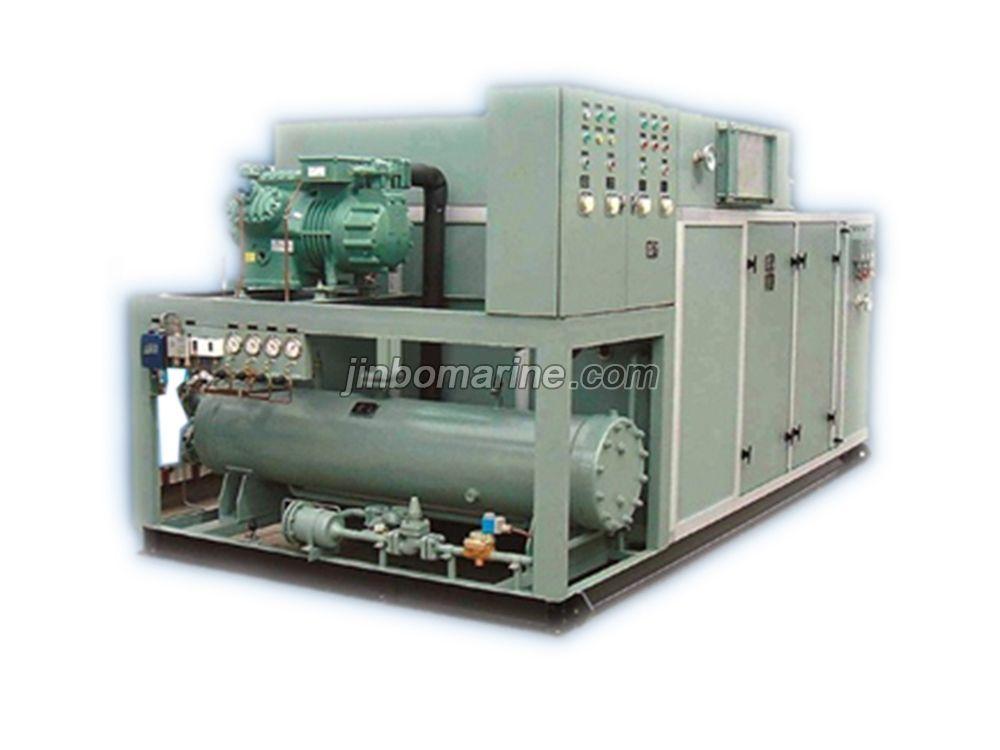 Cjkr 105 Marine Packaged Air Conditioning Unit Buy Marine
