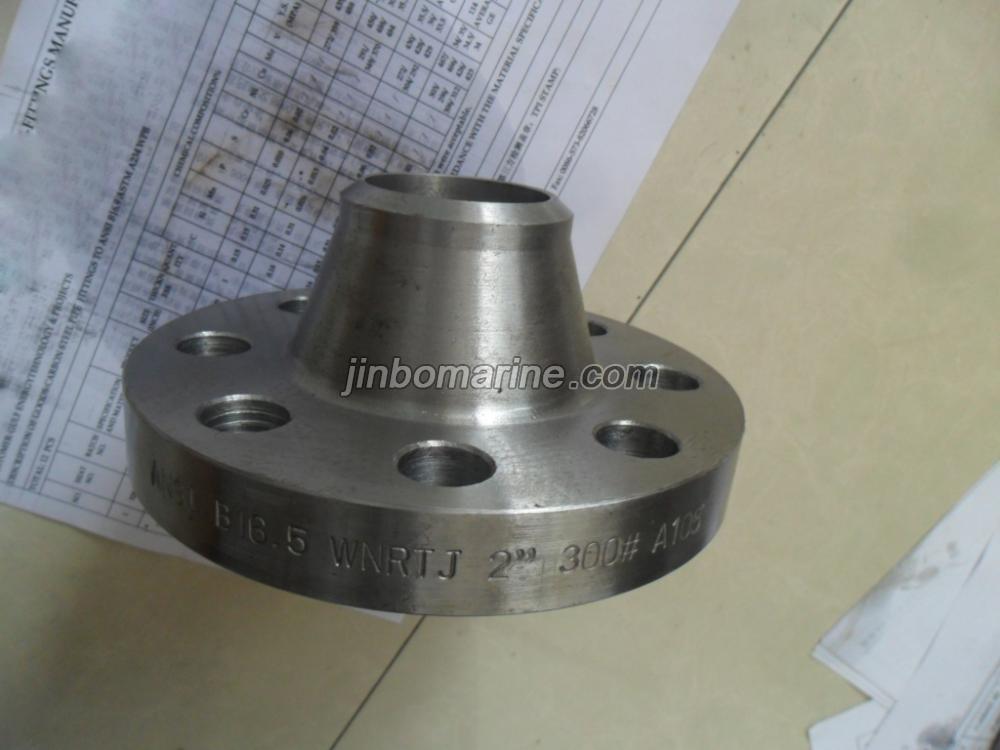 Carbon Steel Flanges : Carbon steel a industry standard welding neck flange