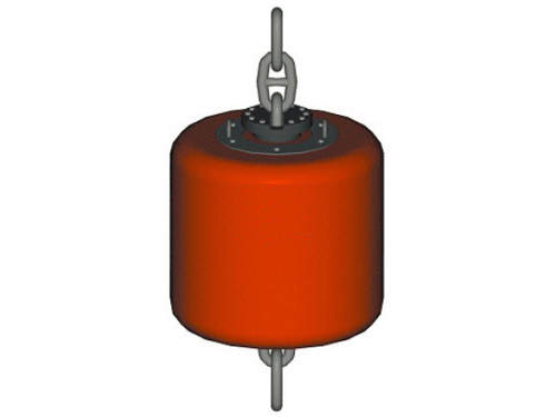 chain  buoy foam filled buoy buy mooring buoy  china manufacturer jinbo marine