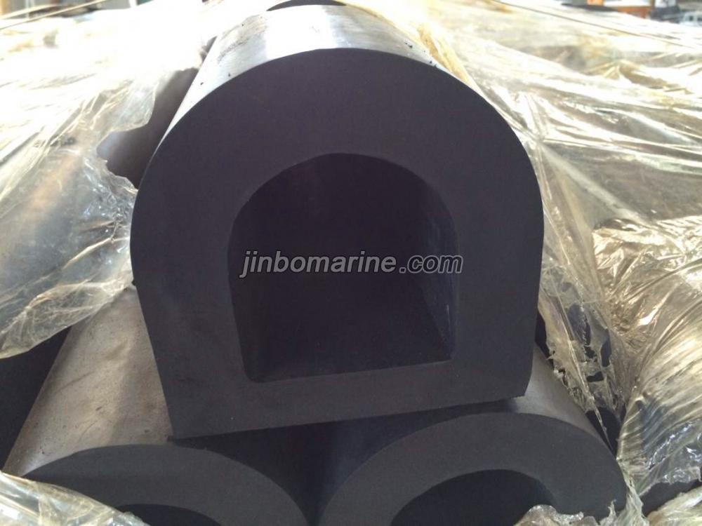 D Type Rubber Fender Buy Marine Fender From China