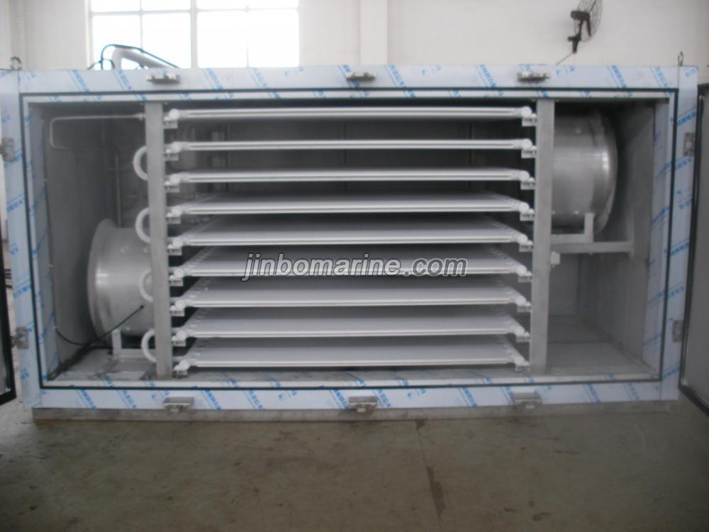 Db Horizontal Plate Freezer Buy Fishery Machine From