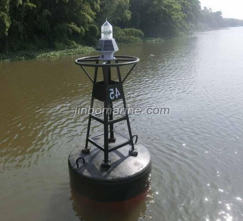 Diameter 1 5m Buoy Port Hand Marks Steel Buoy Buy