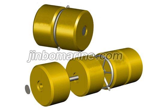 Donut Modular Anchor Pendant Buoy