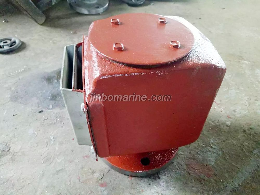 Marine Air Pipe Head for Water Tank CB/T3594-94 Type E/ES