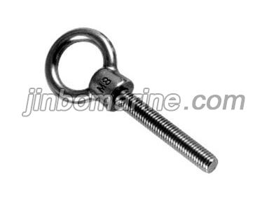 Eye Bolt, SS316(Any Length OF Screw Available ), SS304 OR SS316, CSLS01