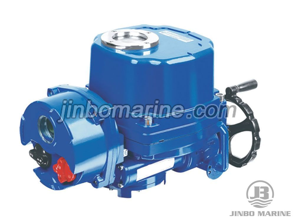Explosion Proof Rotary Electric Actuator Buy Valve Remote