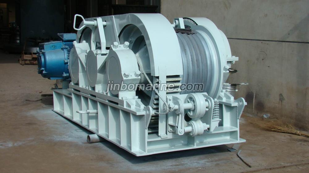 Friction Winch Buy Marine Winch From China Manufacturer