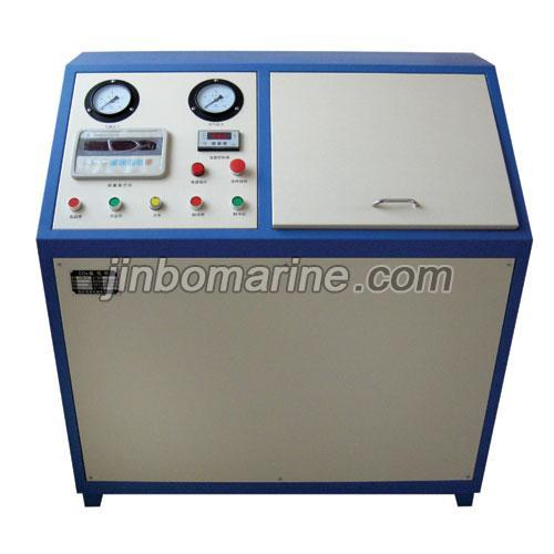 GTM-D Co2 Refilling Machine, Buy Co2 Filling Machine from China