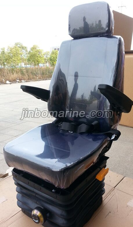 High Back Mechanical Suspension Seat Buy Marine Chair