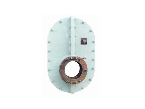 Marine Intermediate Shaft Bulkhead Stuffing Box type A