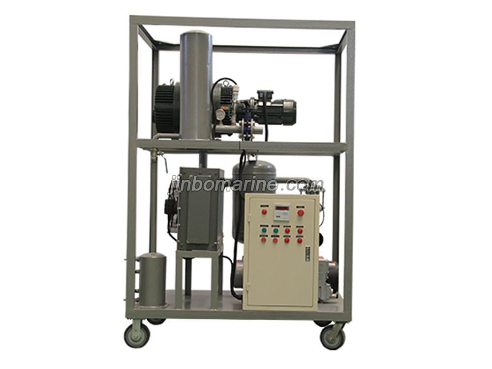 JZJX Series Vacuum Machine Set, Buy from China Manufacturer - JINBO