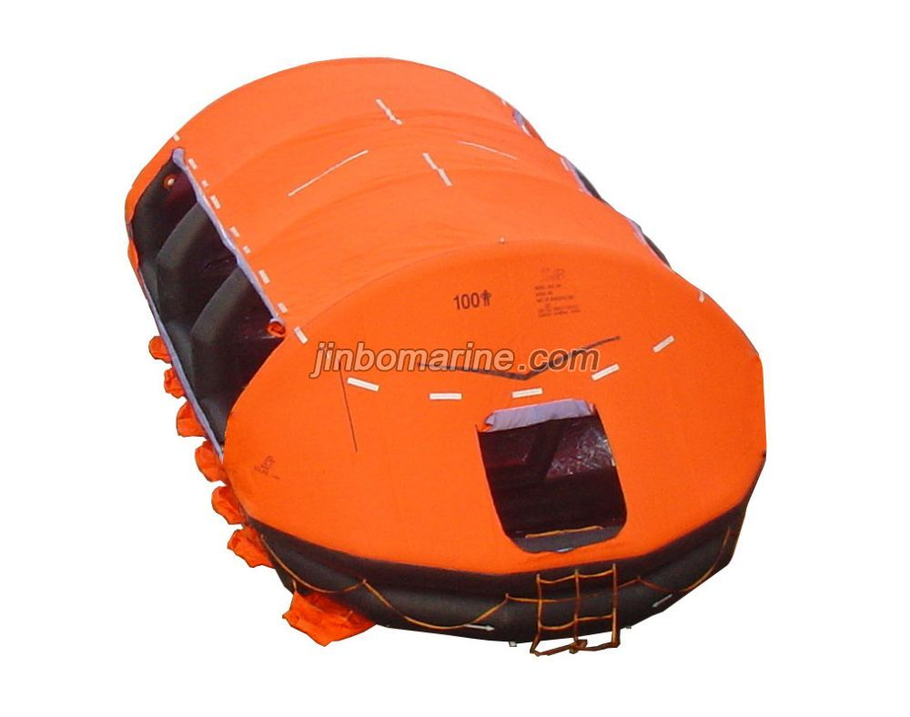 Khz Type Self Righting Inflatable Liferafts Buy From