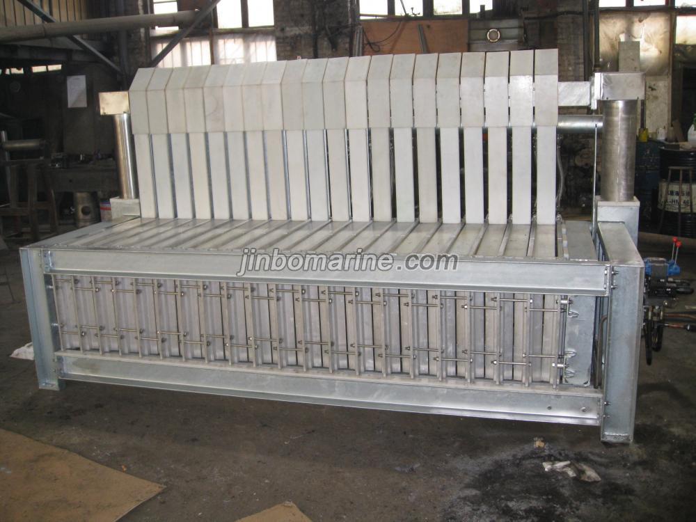 Ldb Vertical Plate Freezer Buy Fishery Machine From China
