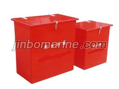 Lifejacket Storage Box