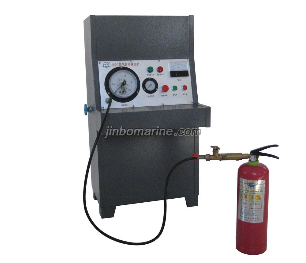 MDG1.7 N2 Filling Machine