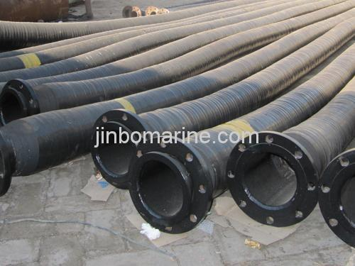 Marine Dock Oil Hose With Steel Flange Buy Oil Hose From