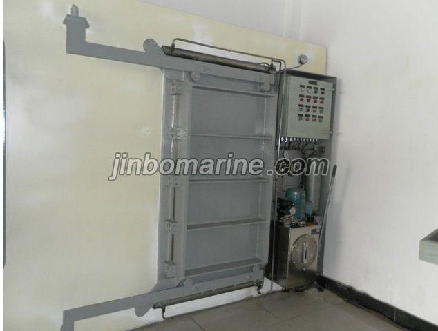 Marine Hydraulic Watertight Sliding Door Buy Marine Door