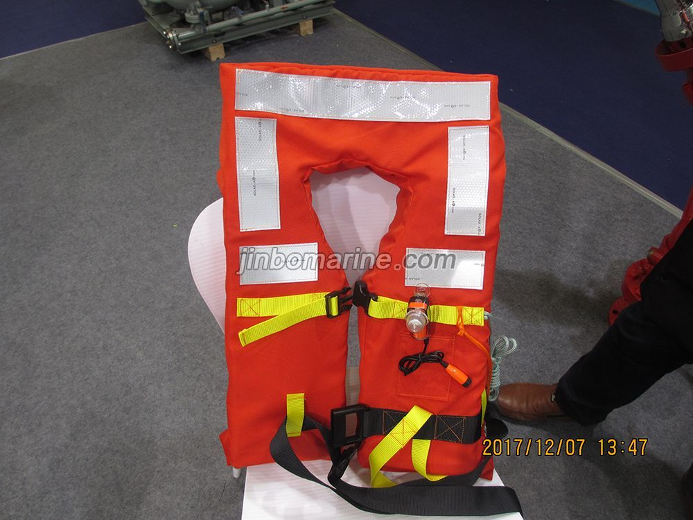 Marine Life Jacket Y Ii Type Buy Life Jacket From China