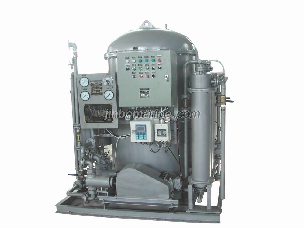 water steam separator