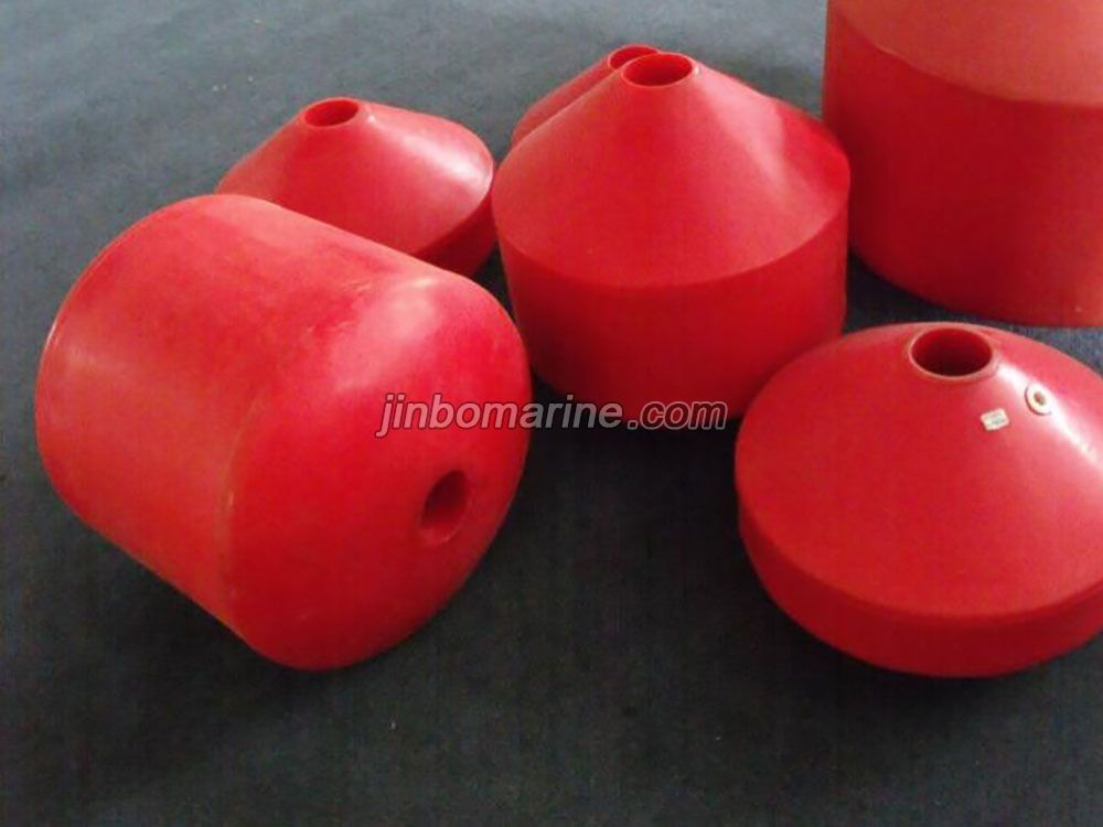 Marine Plastic Water Float Buoy Pontoons