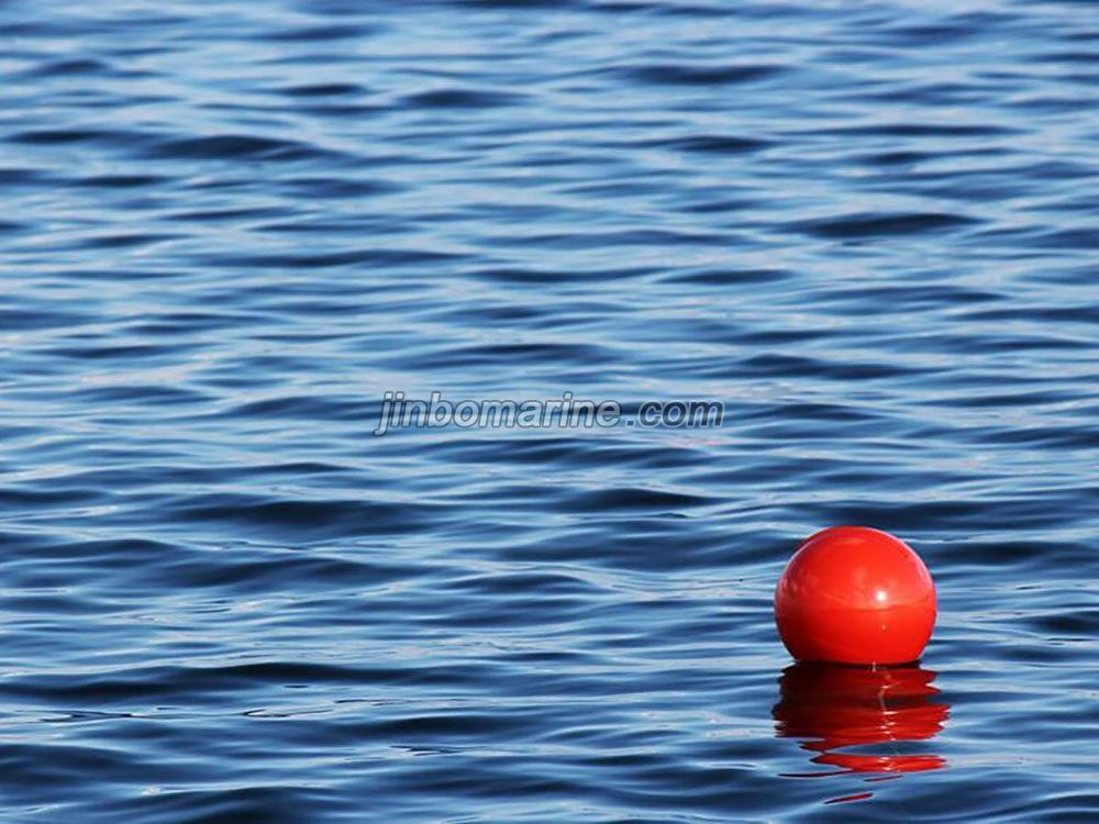 Marine Polythelene Float Foam Fishing Buoy Buy Mooring