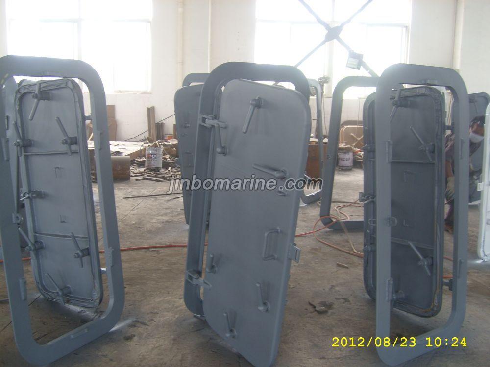 Marine Steel Weathertight Door (Round Corner) & Marine Steel Weathertight Door (Round Corner) Buy Marine Door ...