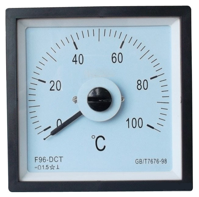 Marine Temperature Meter