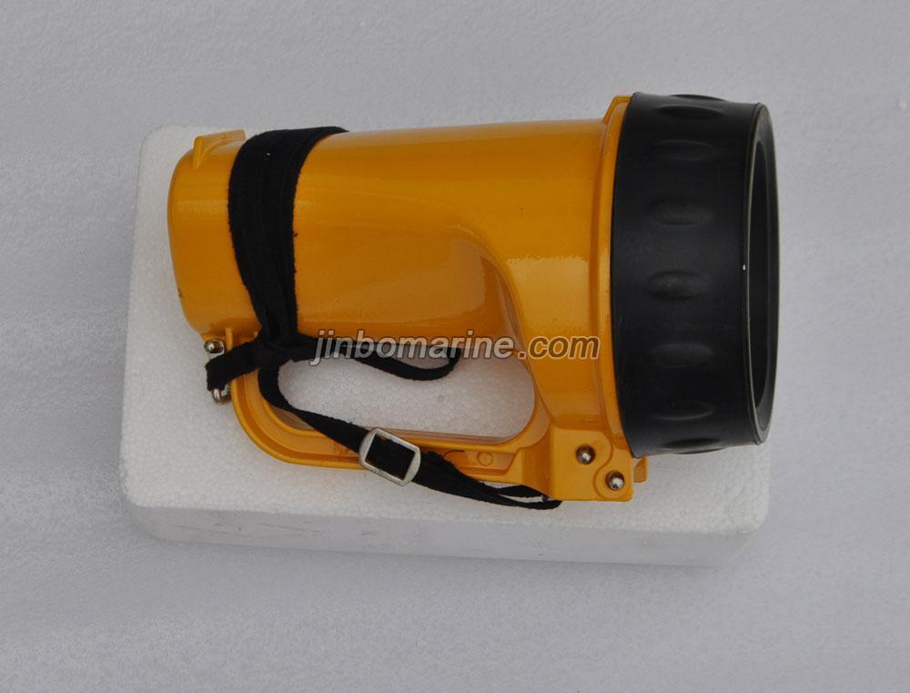 portable foam applicator on ships