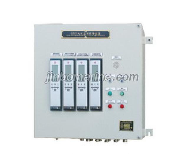 Qbn Type Gas Detection Control Unit Buy Monitoring And