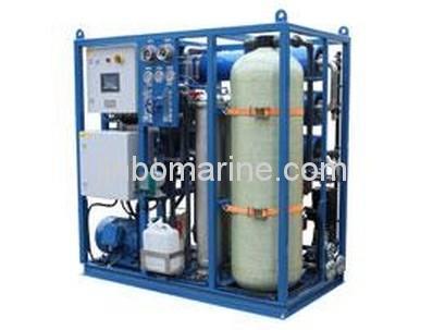 alfa laval fresh water generator manual