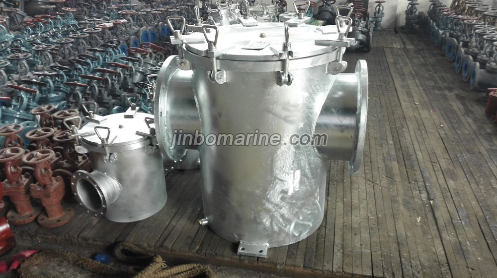 Marine Sea Water Strainer Cb T497 94 A As Type Buy Cb