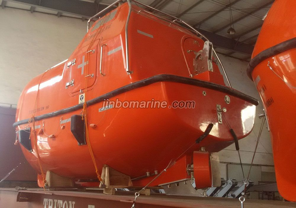 Solas Approval Totally Enclosed Lifeboat Buy Life Boat