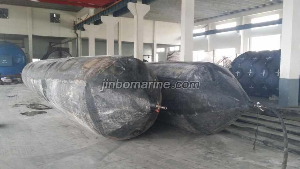 Ship Launching Rubber Airbag Buy Marine Fender From China
