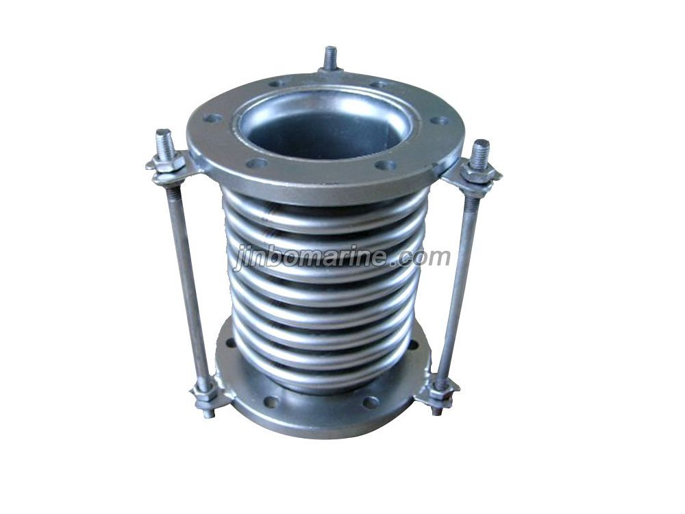 Stainless Steel Marine Bellows Expansion Joint CBM33-81, Buy Marine