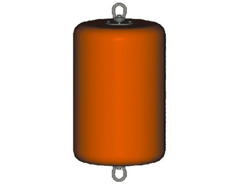 Support Buoy(Foam Filled Buoy)