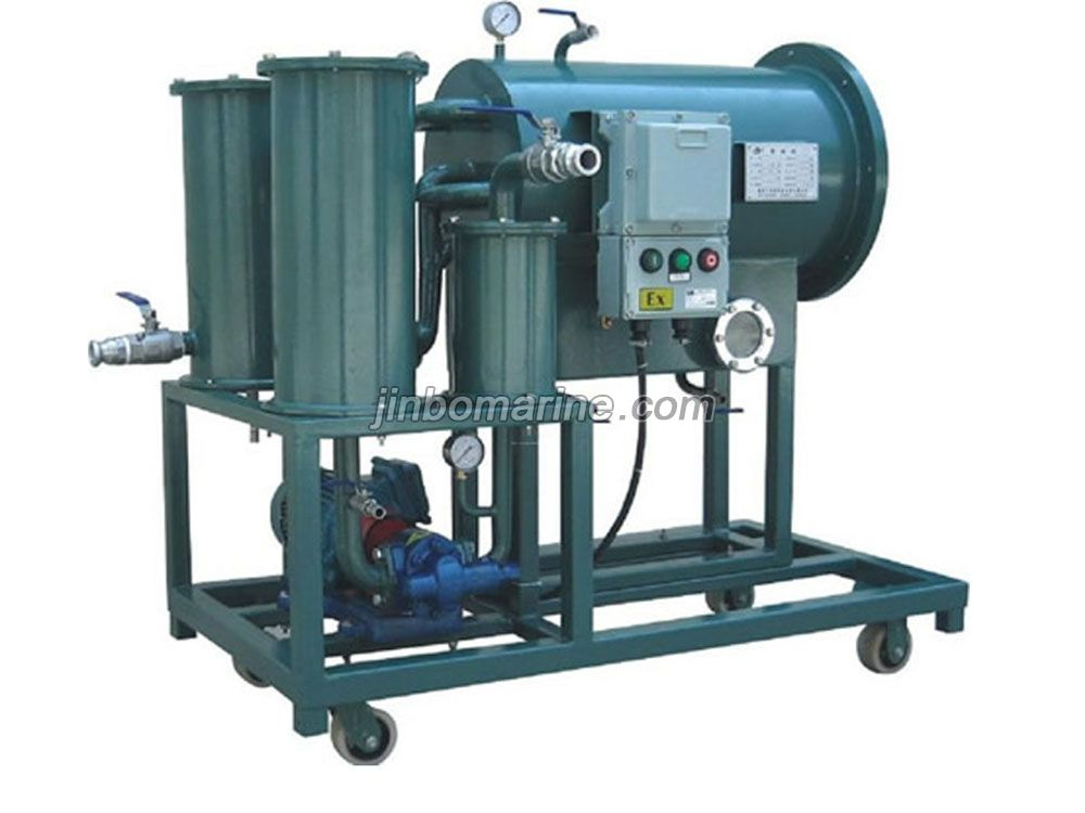 TYB Series Coalescence Separation Oil Pruifier, Buy from