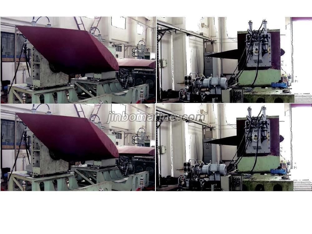 type jqb  retractable fin stabilizer buy marine fin stabilizer  china manufacturer